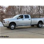 Reese OEM 5th Wheel Hitch Installation - 2018 Ram 3500