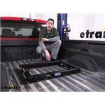 Reese Elite Series Underbed Rail Adapter Installation - 2019 Chevrolet Silverado 2500