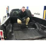 Reese Quick-Install Base Rails Kit Installation - 2009 Ford F-150