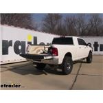 Reese Quick-Install Base Rails and Outboard Kit Installation - 2014 Ram 1500
