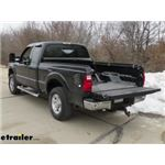 Reese Quick-Install Custom Base Rails Installation - 2013 Ford F-250 and F-350 Super Duty