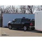 Reese Strait-Line Weight Distribution System Installation - 2013 Ram 1500