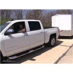 Reese Weight Distribution System Installation - 2017 Chevrolet Silverado 1500