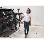 Rhino Rack Hitch Bike Racks Review - 2020 Toyota RAV4