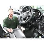 Road Comfort Front Floor Mats Review - 2018 Jeep Grand Cherokee