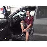 Road Comfort Front Floor Mats Review - 2020 Jeep Cherokee