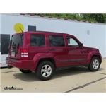 Roadmaster 12 Volt Outlet Kit Installation - 2012 Jeep Liberty