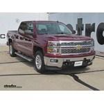 Roadmaster 12 Volt Outlet Kit Installation - 2014 Chevrolet Silverado 1500