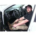 Roadmaster 12 Volt Outlet Kit Installation - 2019 Ford Ranger