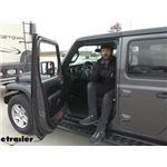 Roadmaster 12 Volt Outlet Kit Installation - 2021 Jeep Gladiator