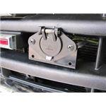 RoadMaster 6-Wire Trailer Connector Installation - 2007 GMC Sierra New Body