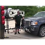 Roadmaster Flexo-Coil Kit Installation - 2019 GMC Canyon