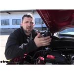 Roadmaster Automatic Battery Disconnect Installation - 2020 Chevrolet Silverado 1500