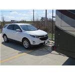 Roadmaster EZ5 Base Plate Kit Installation - 2018 Chevrolet Equinox