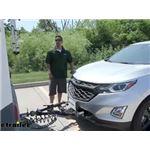 Roadmaster Battery Charge Line Kit Installation - 2020 Chevrolet Equinox