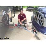 RoadMaster Blackhawk 2 All Terrain Tow Bar Installation - 2013 Ram 1500