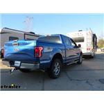 Roadmaster Brake-Lite Relay Kit Installation - 2015 Ford F-150