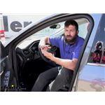 Roadmaster Brake-Lite Relay Kit Installation - 2021 Ford Escape