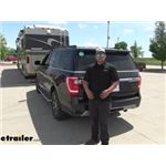 Roadmaster Brake-Lite Relay Kit Installation - 2019 Ford Expedition