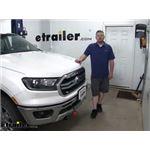 Roadmaster Brake-Lite Relay Kit Installation - 2019 Ford Ranger