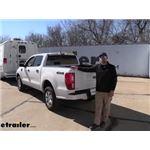 Roadmaster Brake-Lite Relay Kit Installation - 2020 Ford Ranger