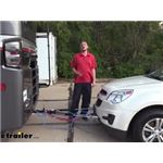 Roadmaster BrakeMaster System Installation - 2014 Chevrolet Equinox