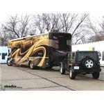 Roadmaster BrakeMaster System Installation - 2016 Jeep Wrangler Unlimited