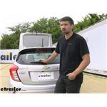 Roadmaster Tail Light Wiring Kit Installation - 2020 Chevrolet Spark