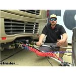 Roadmaster Battery Charge Line Kit Installation - 2020 Ford Expedition