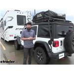Roadmaster Diode Wiring Kit Installation - 2018 Jeep JL Wrangler Unlimited
