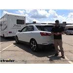 Roadmaster Universal Diode Wiring Kit Installation - 2021 Chevrolet Equinox