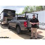 Roadmaster Universal Diode Wiring Kit Installation - 2021 Ford Ranger