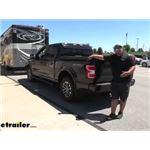 Roadmaster Universal Diode Wiring Kit Installation - 2018 Ford F-150