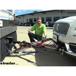 Roadmaster Universal Diode Wiring Kit Installation - 2019 Lincoln Nautilus