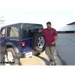 Roadmaster 4-Diode Universal Wiring Kit Installation - 2020 Jeep Wrangler