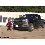 Roadmaster EZ5 Base Plate Kit Installation - 2019 Ford F-150