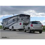 Roadmaster EZ4 Base Plate Kit Installation - 2016 Chevrolet Equinox