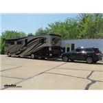 Roadmaster EZ5 Base Plate Kit Installation - 2018 Jeep Grand Cherokee