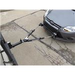 Roadmaster Falcon 2 Tow Bar Installation - 2014 Ford Focus