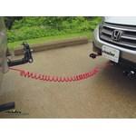 RoadMaster 6 Wire Flexo Coil Kit Installation - 2014 Honda CR-V