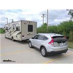 Roadmaster FuseMaster Fuse Bypass Switch Installation - 2012 Honda CR-V