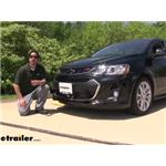 Roadmaster FuseMaster Fuse Bypass Switch Installation - 2019 Chevrolet Sonic