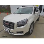Roadmaster Fuse Bypass Switch for Towed Vehicles Installation - 2015 GMC Acadia