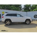 Roadmaster Tow Bar Wiring Kit Installation - 2015 Jeep Grand Cherokee