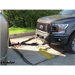 Roadmaster Tow Bar Wiring Kit Installation - 2018 Ford F-150