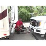 Roadmaster InvisiBrake Braking System Installation - 2018 Ford F-150
