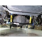 Roadmaster Rear Anti-Sway Bar Installation - 2012 Ford F-53
