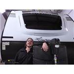 Roadmaster Comfort Ride Shock Absorbers Installation - 2021 Coachmen Apex Ultra-Lite Travel Trailer