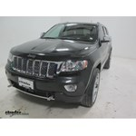 Roadmaster Single Park Light Diode Installation - 2012 Jeep Grand Cherokee