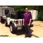 Roadmaster Smart Diode Wiring Kit Installation - 2020 Jeep Wrangler
